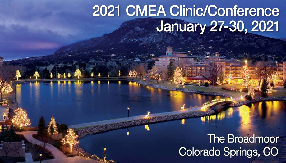 CMEA 2021